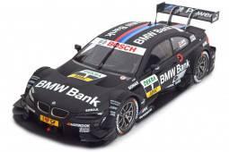 BMW M3 E92 DTM 2013 B. Spengler - Minichamps Escala 1:18 (80432327856)