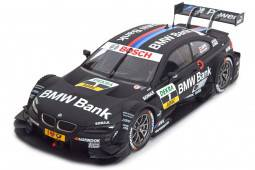 BMW M3 E92 DTM 2013 B. Spengler - Minichamps Scale 1:18 (80432327856)