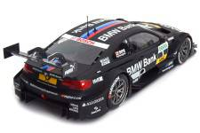 BMW M3 E92 DTM 2013 B. Spengler - Minichamps Escala 1:18 (80432327856)
