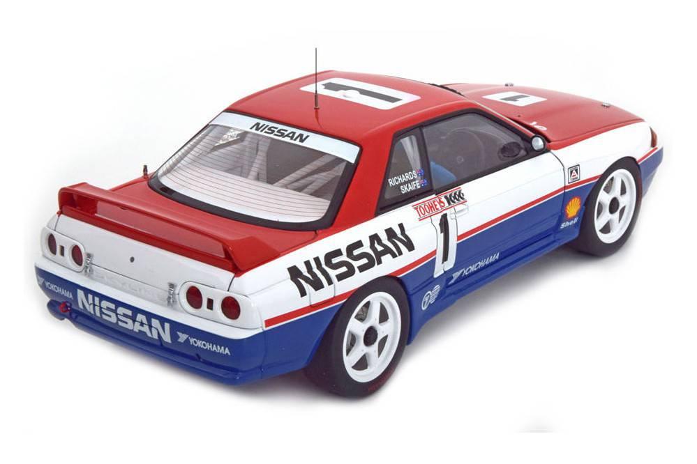 Nissan Skyline Gt R R Bathurst Winner Richards Skaife Autoart Scale also Articolo furthermore Nissan Zduraflexj Spec Front likewise Nissan Zxtt Dv Pcs moreover Img. on 1979 nissan skyline gtr