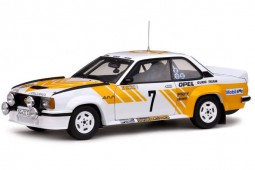 OPEL Ascona 400 Winner Swedish Rally 1980 Kulläng / Bergllund - SunStar Scale 1:18 (5353)