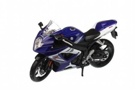 SUZUKI GSX-R 750 - 2006