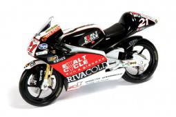 APRILIA RS 125 - Arnaud Vincent World Champion 2002