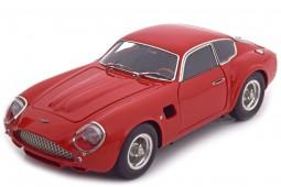 ASTON MARTIN DB4 Zagato 1961 - CMC Scale 1:18 (M-146)