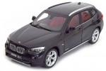 BMW X1 E84 Sdrive 28i 2009 - Kyosho Escala 1:18 (KYO8791BKS)
