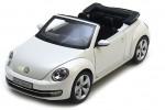 VOLKSWAGEN New Beetle Convertible 2012 - Kyosho Escala 1:18 (08812PW)