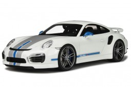 PORSCHE 911 (991) Turbo S Techart 2013 - GT Spirit Escala 1:18 (GT049)