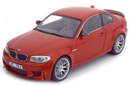 BMW 1er M Coupe 2011 - Minichamps Escala 1:18 (110020020)