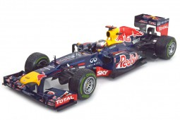 RED BULL Renault RB8 GP F1 Brasil World Champion 2012 S.Vettel - Minichamps Escala 1:18 (110120101)