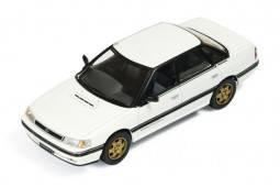 SUBARU Legacy 2.0 Turbo RS Type RA - 1989