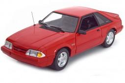 FORD MUSTANG LX 1993 - GMP E