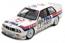 BMW M3 E30 Ganador DTM Brno 1992 J.Cecotto - Minichamps Escala 1:18 (180922007)