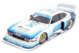 FORD Capri Turbo Gr.5 DRM 1979 H.Ertil - Minichamps Scale 1:18 (100798601)