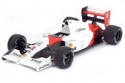 McLaren MP4/6 Ganador GP Japon 1991 G.Berger - True Scale Miniatures Escala 1:18 (TSM141818R)