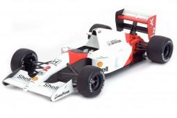 McLaren MP4/6 Winner GP Japon 1991 G.Berger - True Scale Miniatures Scale 1:18 (TSM141818R)