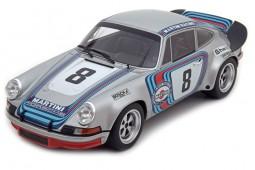 PORSCHE 911 RSR Ganador Targa Florio 1973 Martini Racing - GT Spirit Escala 1:18 (GT052)