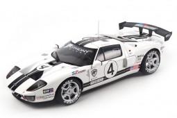 FORD GT40 LM Race Car Spec II 2005 - AutoArt Escala 1:18 (80515)