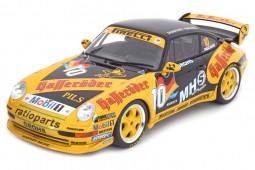 PORSCHE 911 (993) Porsche Super Cup 1996 Harald Grohs - GT Spirit Escala 1:18 (GT071)