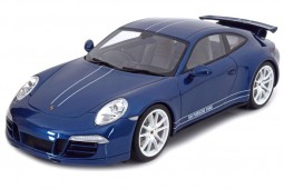 PORSCHE 911 (991) Carrera 4S 2013 - GT Spirit Escala 1:18 (GT032)