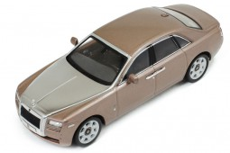 ROLLS ROYCE Ghost 2009 - IXO Models Escala 1:43 (MOC169)