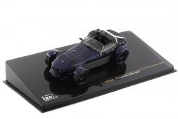 DONKERVOORT D8 GTO Roadster 2013 - Ixo Models Scale 1:43 (MOC152)