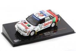 SUBARU Legacy RS Rally New Zeland 1990 P.Bourne / R.Freeth - Ixo Escala 1:43 (RAC230)