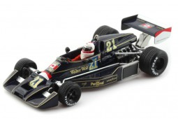 WILLIAMS FW05 F1 Japanese GP 1976 Hans Binder - Spark Models Escala 1:43 (S4048)