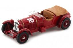 ALFA ROMEO 8C Ganador 24h Le Mans 1931 L.Howe / H.Birkin - Spark Escala 1:43 (43LM31)
