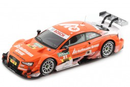 AUDI RS5 Team Rosberg DTM 2014 J. Green - Spark Models Escala 1:43 (SG171)