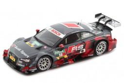 AUDI RS5 Sport Team Abt DTM 2014 E.Moratara - Spark Models Scale 1:43 (SG172)