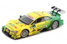 AUDIR RS5 Team Phoenix DTM 2014 M. Rockenfeller - Spark Models Escala 1:43 (SG168)