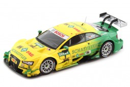 AUDIR RS5 Team Phoenix DTM 2014 M. Rockenfeller - Spark Models Scale 1:43 (SG168)