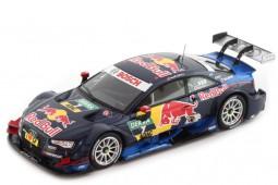 AUDI RS5 Team Abt DTM 2014 M.Ekström - Spark Models Escala 1:43 (SG169)
