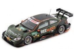 MERCEDES-Benz C-Klasse Coupe AMG DTM 2014 - R.Wickens Scale 1:43 (SG177)