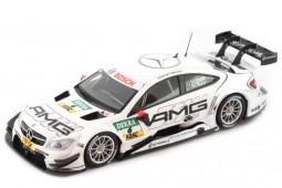 MERCEDES-Benz C-Klasse Coupe AMG DTM 2014 P.Di Resta - Spark Escala 1:43 (SG178)