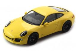 PORSCHE 911 (991) Carrera GTS 2014 - Schuco Scale 1:43 (450757200)