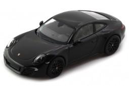 PORSCHE 911 Carrera GTS 2014 - Schuco Scale 1:43 (450757100)
