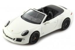 PORSCHE 911 (991) Carrera GTS Cabriolet 2014 - Schuco Scale 1:43 (450757600)