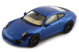 PORSCHE 911 (991) Carrera 4 GTS 2014 - Schuco Escala 1:43 (450758100)