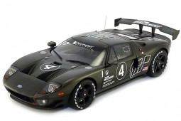 FORD GT LM Spec II Test Car Carbono 2005 - AutoArt Escala 1:18 (80514)