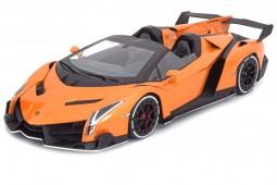 LAMBORGHINI Veneno Roadster 2014 - Kyosho Escala 1:18 (9502ORW)