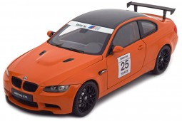 BMW M3 GTS E92 2012 - 25 Años de M3 - Kyosho Escala 1:18 (8739PM)
