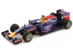 RED BULL Racing Renault RB11 2015 D.Ricciardo - Minichamps Escala 1:43 (417150003)