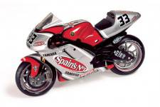 YAMAHA YZR-M1 - nº33 Marco Melandri MotoGP 2003