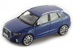 AUDI RS Q3 2013 - Schuco Scale 1:43 (450751101)