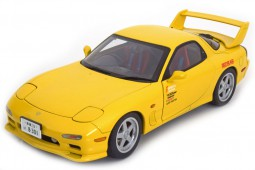 """Mazda Efini RX-7 (FD3S) Película """"Initial D Legend 1"""" 1991 - AutoArt Escala 1:18 (75966)"""