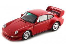 PORSCHE 993 RS Clubsport 1995 - Spark Escala 1:43 (S4474)