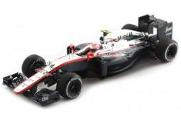 McLaren Honda MP4-30 GP F1 China 2015 J.Button - Spark Escala 1:43 (S4614)