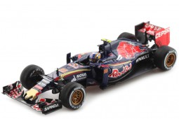 Scuderia TORO ROSSO STR10 GP F1 Malasia C.Sainz - Spark Escala 1:43 (S4619)