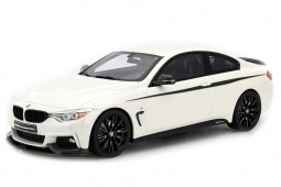 BMW 435i M Performance 2015 - GT Spirit Escala 1:18 (GT710)